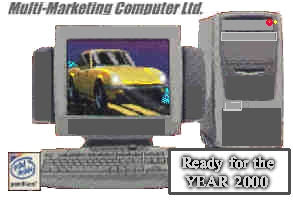 Multi-Marketing Computer Ltd.